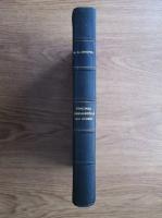 Anticariat: A. D. Xenopol - Principiile fundamentale ale istoriei (1900)