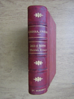 A. de Gennevraye, William Shakespeare - Ombra. Ovidiu. Judita si Holofern. Hamlet. Ernani (5 volume coligate, 1902)