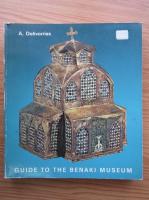 A. Delivorrias - Guide to the Benaki Museum