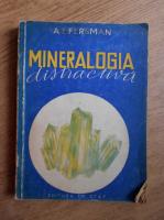 A. E. Fersman - Mineralogia distractiva