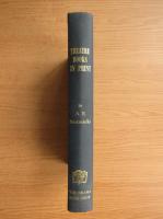 Anticariat: A. E. Santaniello - Theatre books in print