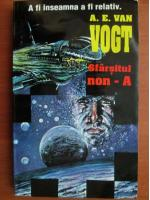 Anticariat: A. E. Van Vogt - Sfarsitul non A