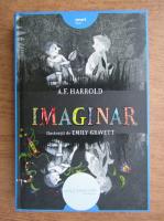 Anticariat: A. F. Harrold - Imaginar