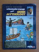 A fantatsic voyage into greek mythology