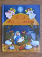 Anticariat: A fost odata in Betleem