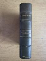 Anticariat: A. Gilbert - Bibliotheque du doctorat en medecine (1909)