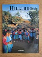 A golden souvenir of Hilltribes of Thailand
