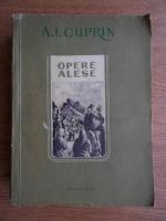 Anticariat: A. I. Cuprin - Opere alese