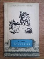A. I. Kuprin - Povestiri