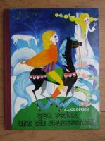 A. I. Odobescu - Der Prinz und die Zaubersteine