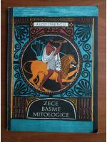 A. I. Odobescu - Zece basme mitologice