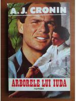 Anticariat: A. J. Cronin - Arborele lui Iuda