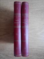 Anticariat: A. J. Cronin - Castelul palarierului (2 volume)