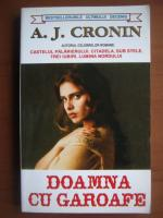 A. J. Cronin - Doamna cu garoafe