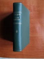 A. J. Cronin - Gran Canaria (coperti cartonate)