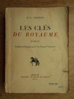 A. J. Cronin - Les Cles du Royaume (1942)