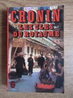 A. J. Cronin - Les cles du royaume