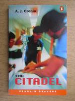 Anticariat: A. J. Cronin - The citadel