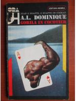 Anticariat: A. L. Dominique - Gorila in cocotier