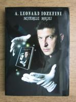 A. Leonard Iozefini - Misterele magiei