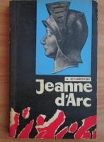 A. Levandovski - Jeanne d'Arc