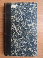 Anticariat: A. M. Demante - Cours analytique de code Napoleon (volumul 3, 1855)