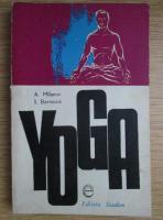 A. Milanov - Yoga