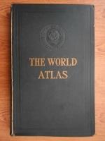 A. N. Baranov - The World Atlas (editie bilingva)