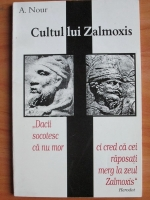 A. Nour - Cultul lui Zalmoxis