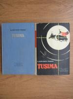Anticariat: A. Novikov Priboi - Tusima (2 volume)