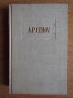A. P. Cehov - Opere (volumul 2)