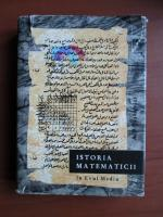 A. P. Iuskevici - Istoria matematicii in Evul Mediu