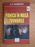 A. P. Nazaretean - Panica in masa si zvonurile