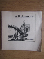 Anticariat: A. R. Ammons - Poeme