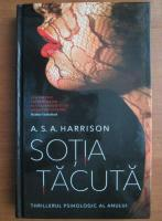 A. S. A. Harrison - Sotia tacuta