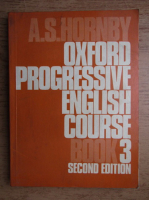 A. S. Hornby - Oxford progressive english course book (volumul 3)