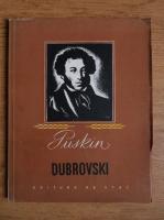 A. S. Puschin - Dubrovski (1949)