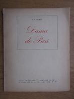 A. S. Puskin - Dama de pica (1949)