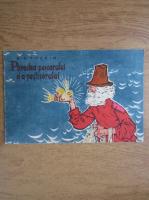 A. S. Puskin - Povestea pescarului si a pestisorului
