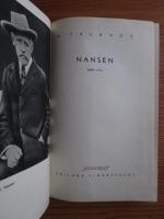 A. Talanov - Nansen