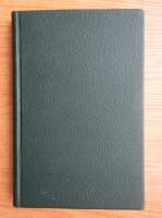 A. Theohari - Tratat elementar de terapeutica (volumul 5, 1930)