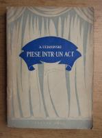 A. Ulianinski - Piese intr-un act