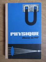 A. V. Perychkine - Physique