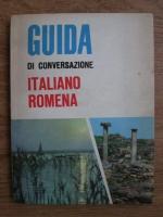 A. Virgil - Guida di conversazione italaino-romena