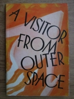 A visitor from outer space