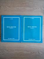 Anticariat: A. Vogel - Micul doctor (2 volume)