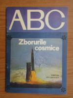 Anticariat: ABC. Zborurile cosmice