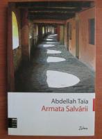 Anticariat: Abdellah Taia - Armata salvarii