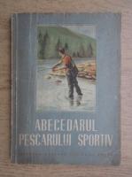 Abecedarul pescarului sportiv