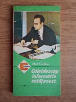 Anticariat: Abel Daraban - Caleidoscop informativ cetatenesc